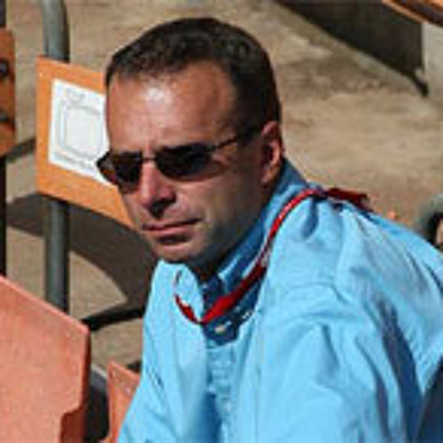 Jiří Fencl's avatar