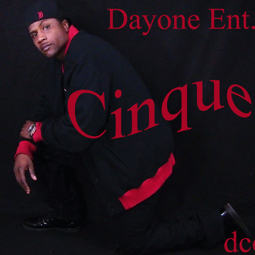 CinQue Mr Dayone Ent...'s avatar