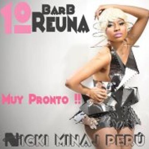 Nicki Minaj Peru's avatar