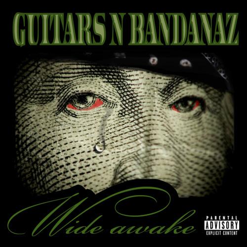 GuitarsNBandanaz's avatar