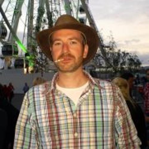 Patrick Faughnan's avatar