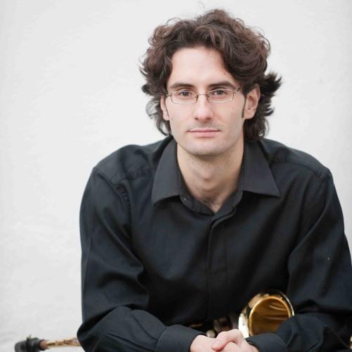 Martino Scovacricchi's avatar
