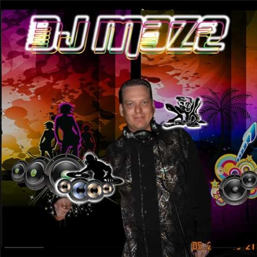 djmaze247's avatar