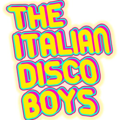 The Italian Disco Boys's avatar