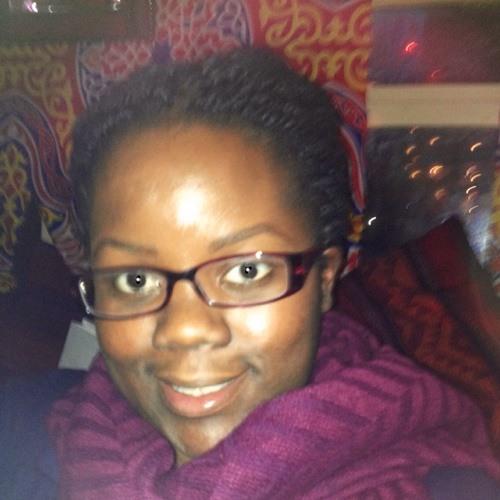 jamilahk's avatar