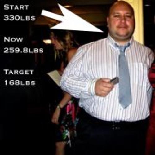 Paul Allen 6's avatar