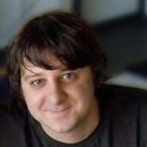 Vinicius Giusti's avatar