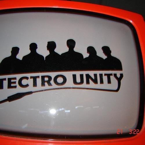 Tectro Unity's avatar
