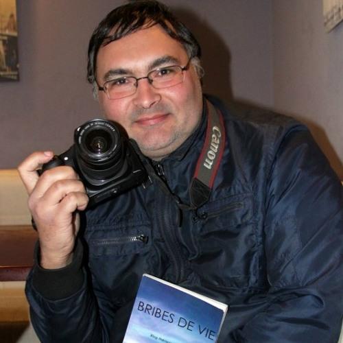 Mehdi Md Tazi's avatar