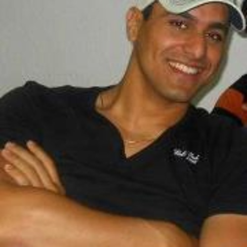 Jonnathan Weber's avatar