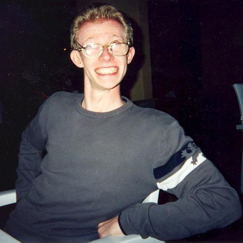 Asin Denvici's avatar