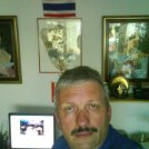 Walter Ritter's avatar