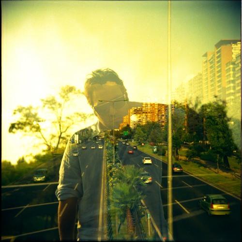 Diego Moreno Guerrero's avatar