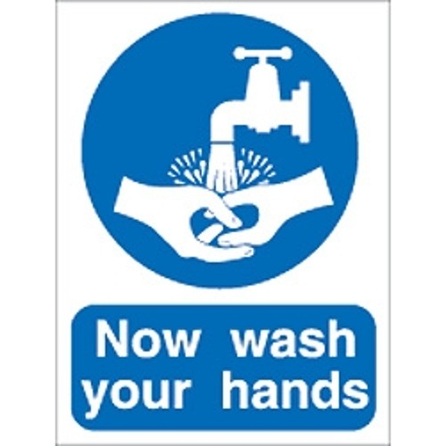 Now Wash Your Hands's avatar