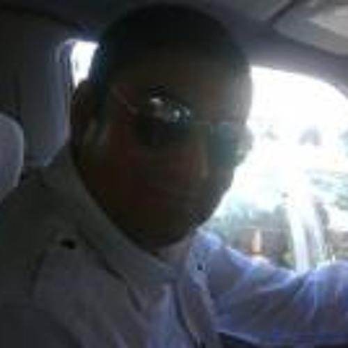 Saul Uriel Montelongo's avatar