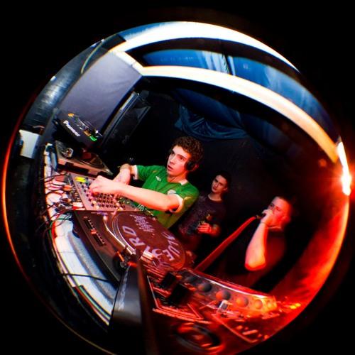 DJ Wobbly's avatar
