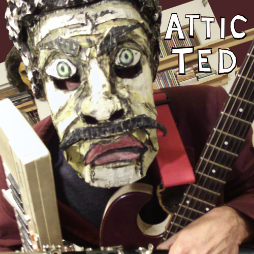 Attic Ted's avatar