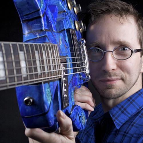 Jef Tremblay's avatar