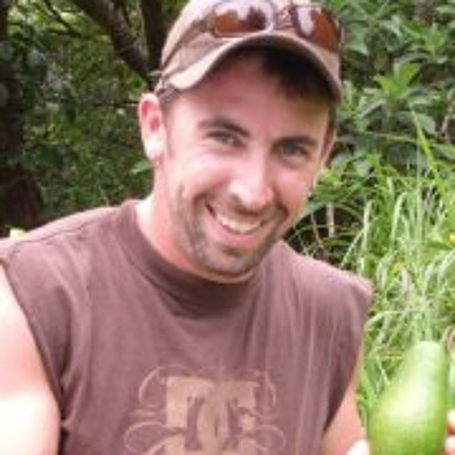 Brian Hamilton 6686's avatar