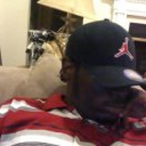 Kabulo Mwenze's avatar