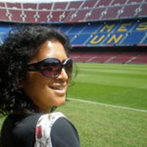 Jane Ayal's avatar