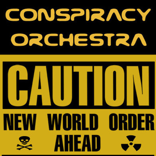 Conspiracy Orchestra feat. David Icke - mass hypnosis