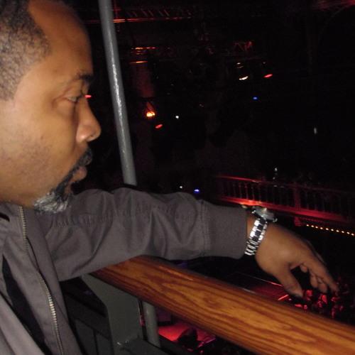 Mike JEEZ's avatar