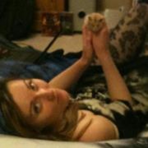 Claire Missy Barton's avatar