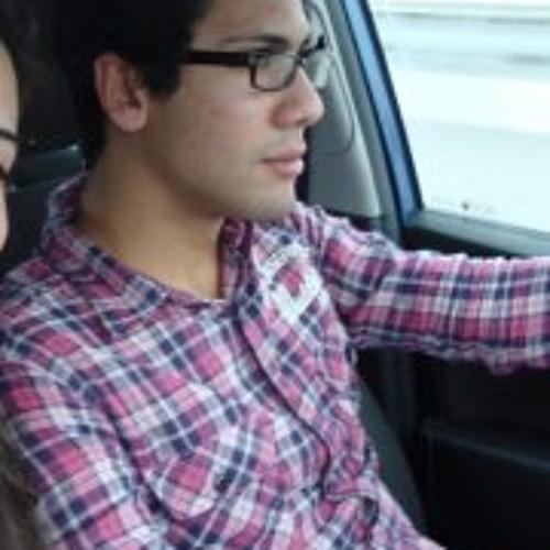 Basset Trabelsi's avatar