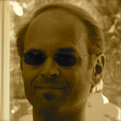 Peter Dysart's avatar