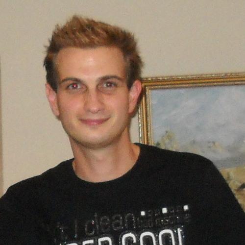 Ferdi van Lingen's avatar