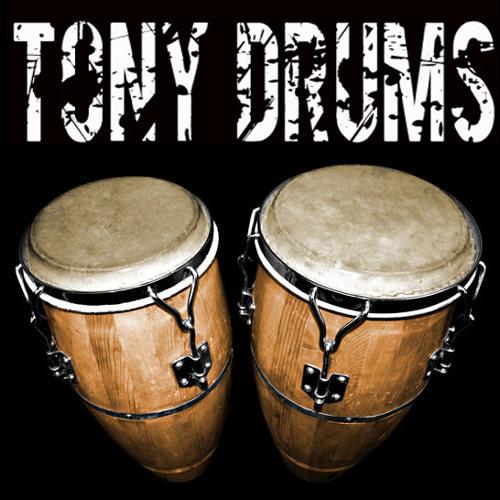 Tony Frasca's avatar