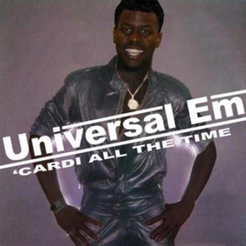 Universal Em's avatar