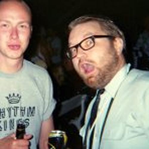 Juuso Koponen's avatar