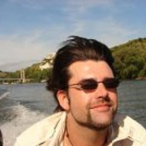 George Gertenaar's avatar