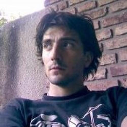 Mauro Fourcade's avatar