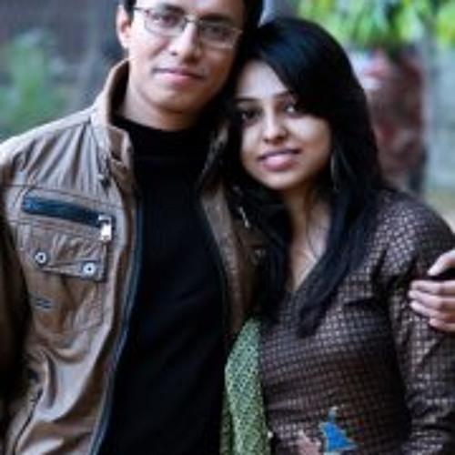 Mahin Rony's avatar