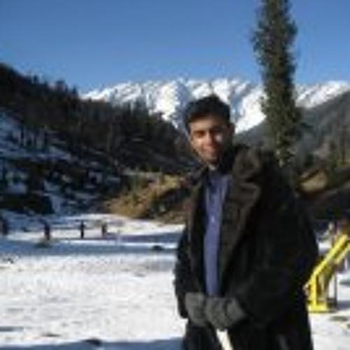 Deepak Ganesh's avatar
