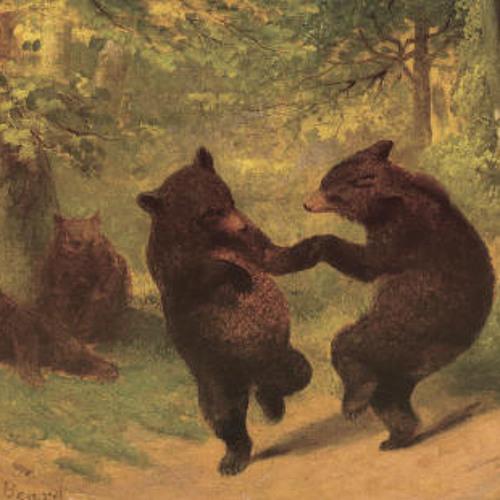 Black  Bear's avatar