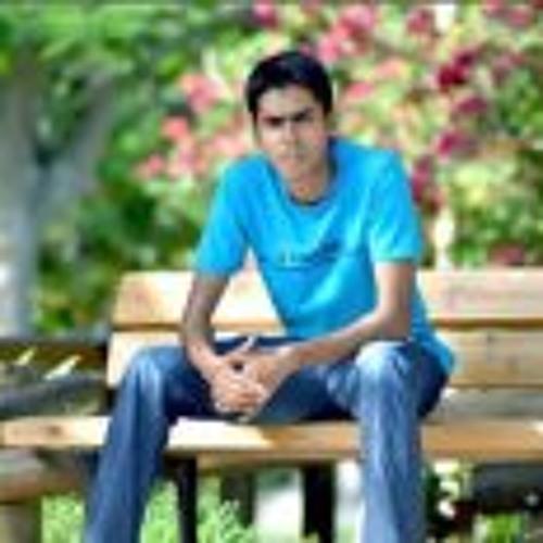 Irfaan Abdoolakhan's avatar