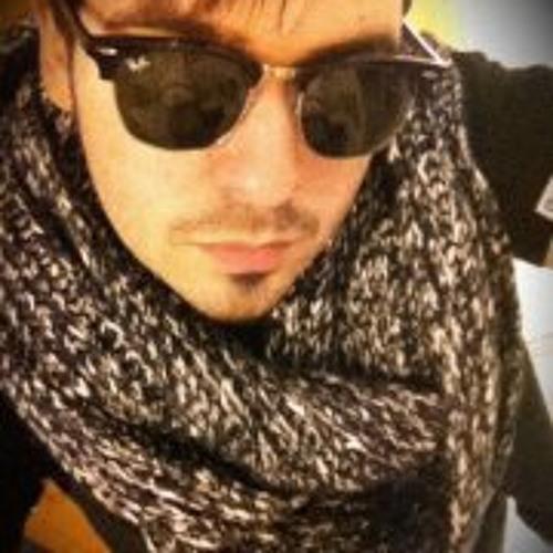 Patrick Desconocido's avatar