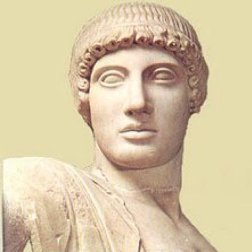 Panos Echetlaios's avatar