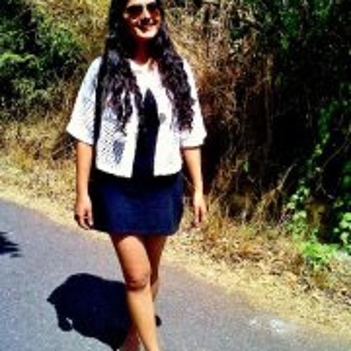 Anushi Saigal's avatar