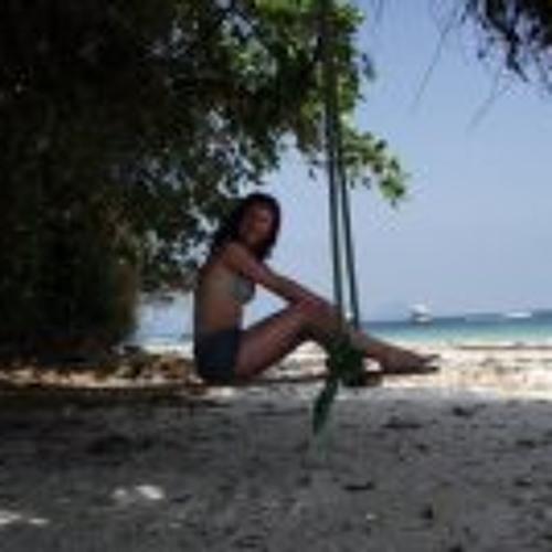 Anya Lamakina's avatar