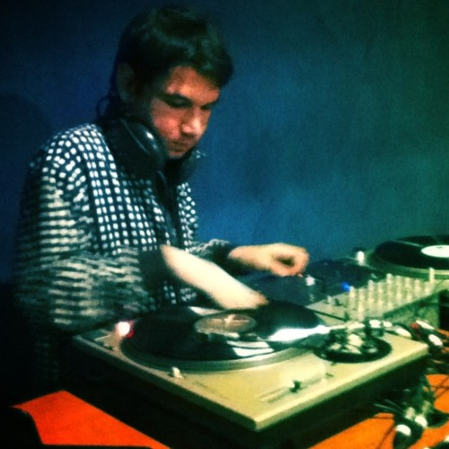 DJ Jaykob's avatar
