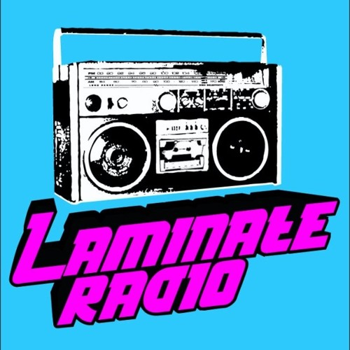 Laminate Radio's avatar