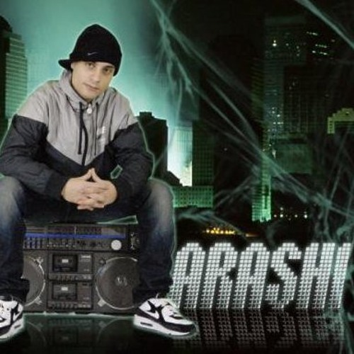 Dj Arashi's avatar