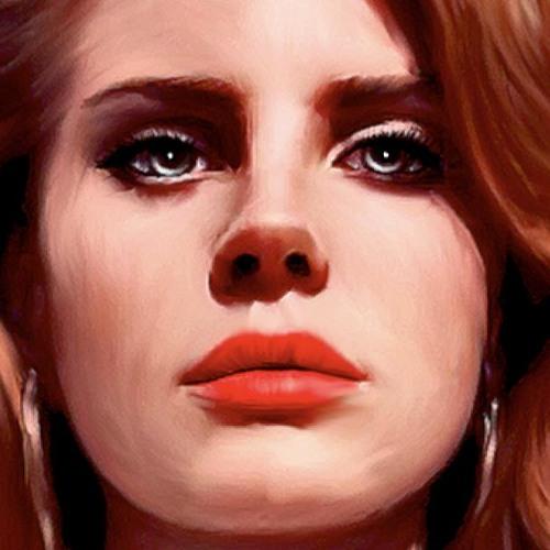 Lana Del Rey Official's avatar
