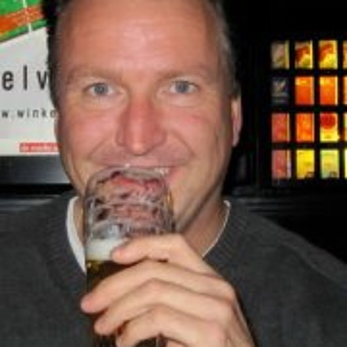 Caspar Snel's avatar