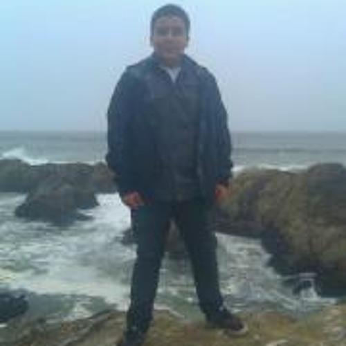 Mario Robledo's avatar